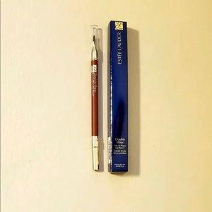 Estée Lauder Lip Pencil with Brush # 16 Brick
